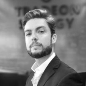 Alejandro Blanco-Moreno Co-fundador Tradeon Energy
