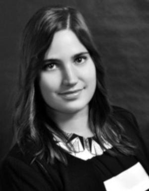 Cecilia Alvarado  Directora de Enlace Académico