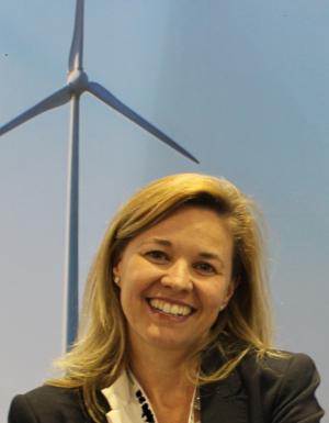María Sánchez  Directora Enlaces con Asociaciones