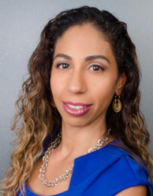 Natalie Flores  Coordinadora de Redes Sociales