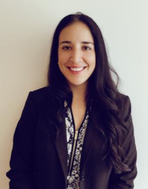 Pilar Mata  Directora Legal
