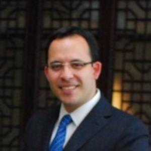 Rafael Valdez Mingramm Director gerente para América Latina y el Caribe en Envision Energy International