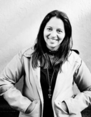 Rosa Almaguer  Coordinadora General y Contacto.