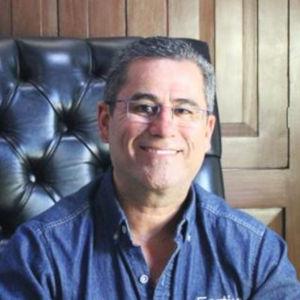 Sergio Alcalde CEO de Fortius