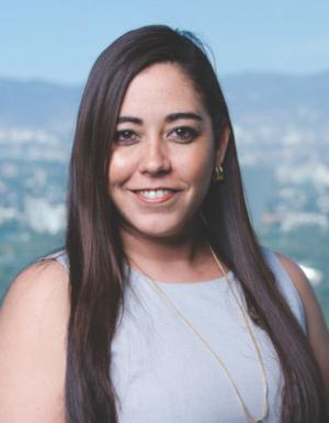 Verónica de Parres  Directora de Impacto